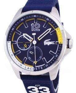 ラコステ カップブルトン 2010897 石英アナログ メンズ腕時計