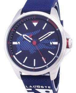 ラコステ カップブルトン ラ 2010940 石英アナログ メンズ腕時計