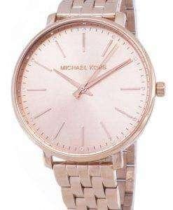 ミハエル Kors ・ パイパー MK3897 クォーツ レディース腕時計