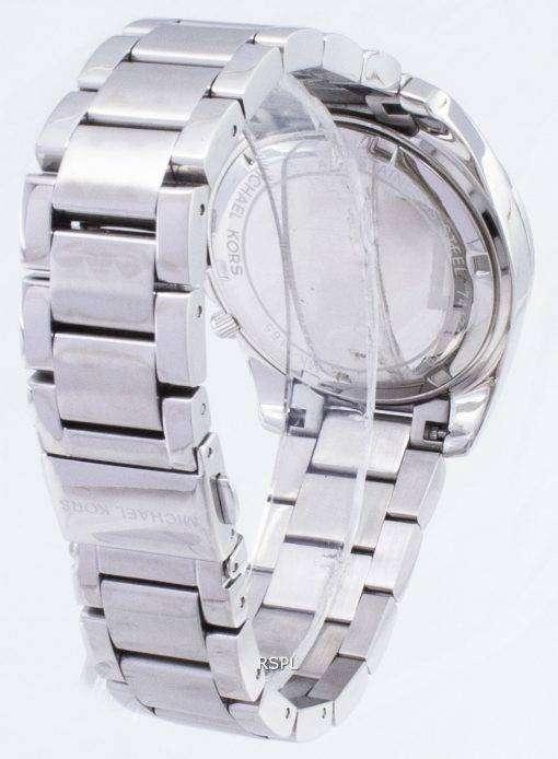 Michael Kors クロノグラフ結晶 MK5165 レディース腕時計