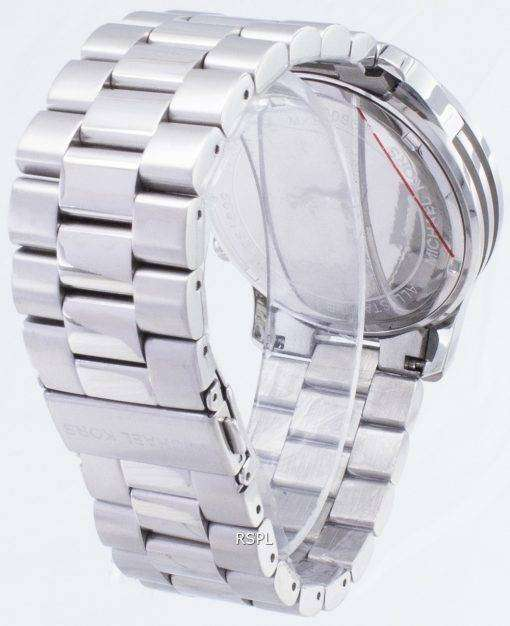 Michael Kors 銀滑走路 MK8086 メンズ腕時計