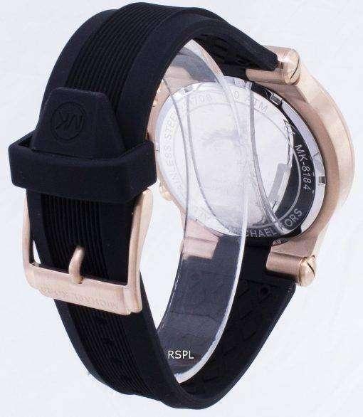 Michael Kors クロノグラフ MK8184 メンズ腕時計
