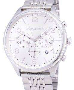 ミハエル Kors メリック MK8637 クロノグラフ クォーツ メンズ腕時計