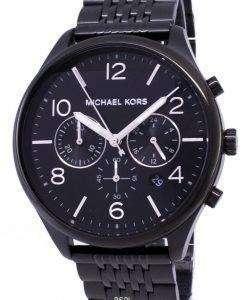 ミハエル Kors メリック MK8640 クロノグラフ クォーツ メンズ腕時計