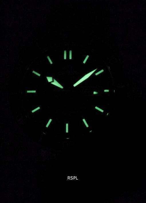 オリエント自動 RA AA008B19B アナログ 200 M メンズ腕時計