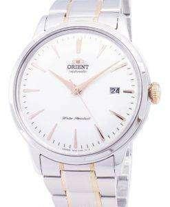 オリエント バンビーノ RA AC0004S00C 自動日本製メンズ腕時計