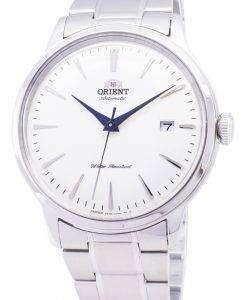 オリエント バンビーノ RA AC0005S00C 自動日本製メンズ腕時計