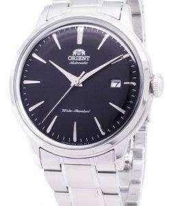 オリエントのクラシック バンビーノ RA AC0006B00C 自動日本製メンズ腕時計