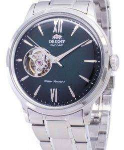 オリエントのクラシック バンビーノ RA AG0026E00C 自動日本製メンズ腕時計