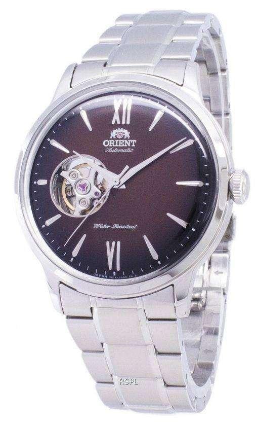 オリエントのクラシック バンビーノ RA AG0027Y00C 自動日本製メンズ腕時計