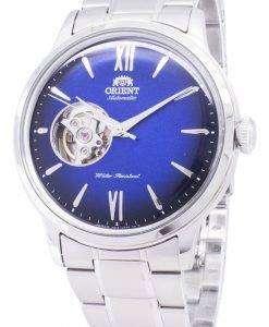 オリエントのクラシック バンビーノ RA AG0028L00C 自動日本製メンズ腕時計