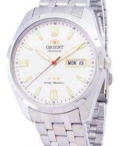 男性用の腕時計を作った東洋 3 つ星 SAB0C002W9 自動日本