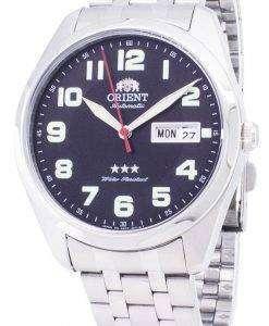 男性用の腕時計を作った東洋 3 つ星 SAB0C006B9 自動日本