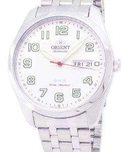 男性用の腕時計を作った東洋 3 つ星 SAB0C007W9 自動日本