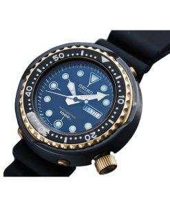 1000 M メンズ腕時計セイコー マリーン マスター プロフェッショナル SBBN040 限定版日本