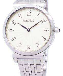 セイコー クオーツ SFQ801 SFQ801P1 SFQ801P アナログ女性の腕時計