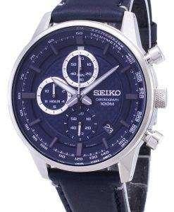 セイコー SSB333 SSB333P1 SSB333P クロノグラフ クォーツ メンズ腕時計