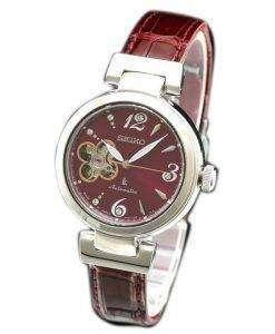 セイコー Lukia SSVM037 限定版自動日本製レディース腕時計