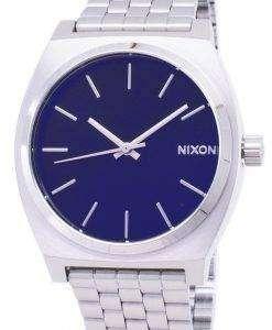 ニクソン タイム テラー A045-1258-00 アナログ クオーツ メンズ腕時計
