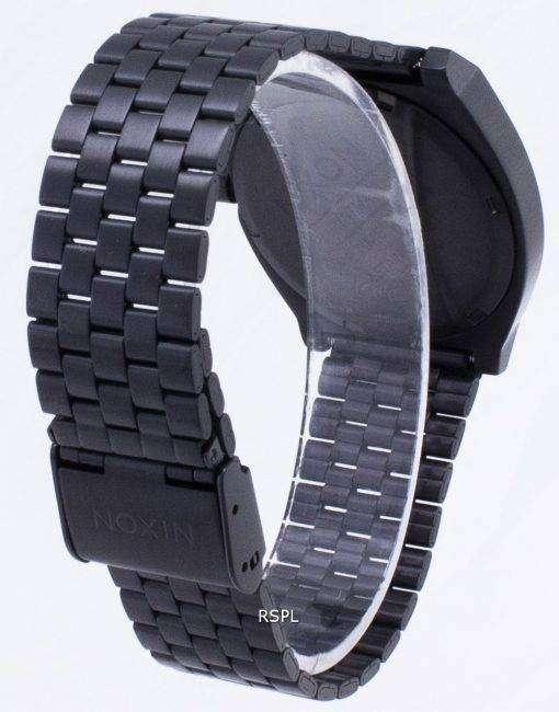 ニクソン タイム テラー A045-2668-00 アナログ クオーツ メンズ腕時計