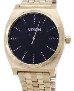 ニクソン タイム テラー A045-2879-00 アナログ クオーツ メンズ腕時計