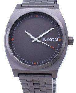 ニクソン タイム テラー A045-2947-00 アナログ クオーツ メンズ腕時計