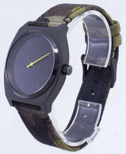 ニクソン タイム テラー A045-3054-00 アナログ クオーツ メンズ腕時計