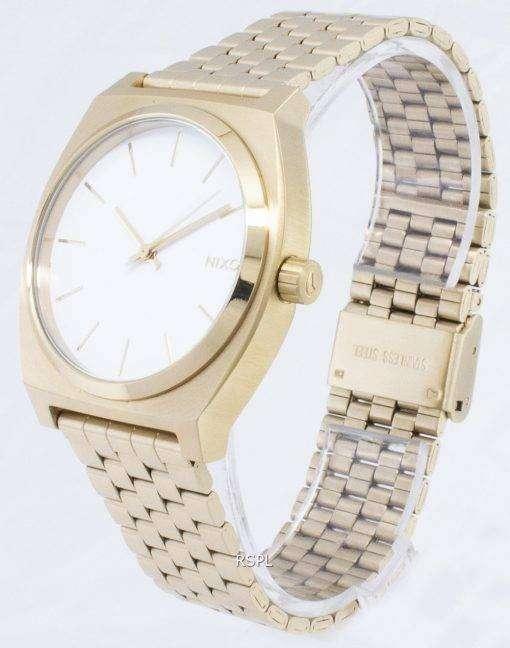 ニクソン タイム テラー A045-508-00 アナログ クオーツ メンズ腕時計