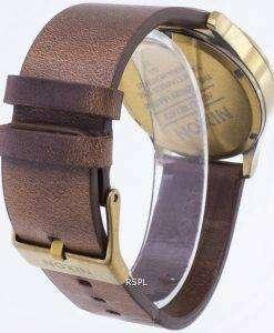 ニクソン歩哨 A105-3053-00 アナログ クオーツ メンズ腕時計