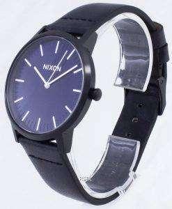 ニクソン ポーター a 1058-2668-00 アナログ クオーツ メンズ腕時計