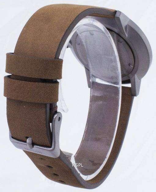 ニクソン ポーター a 1058-2984-00 アナログ クオーツ メンズ腕時計