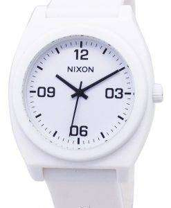 ニクソン タイム テラー P (株) A1248-3009-00 水晶メンズ腕時計