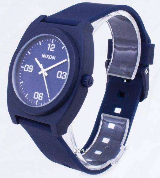 ニクソン タイム テラー P (株) A1248-3010-00 水晶メンズ腕時計