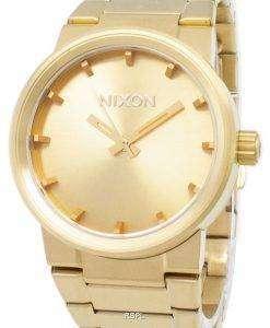 ニクソン大砲 A160-502-00 アナログ クオーツ メンズ腕時計