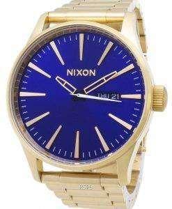 ニクソン歩哨 SS A356-2735-00 アナログ クオーツ メンズ腕時計