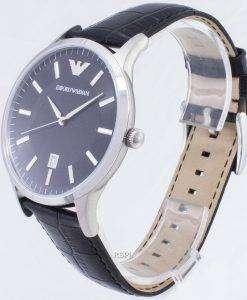 エンポリオアルマーニ クラシック クォーツ AR2411 メンズ腕時計