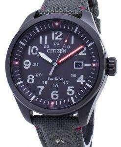市民エコ ・ ドライブ AW5005-39 H アナログ メンズ腕時計