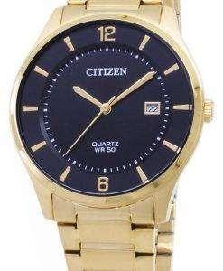 市民石英 BD0043 83E アナログ メンズ腕時計