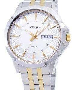 市民石英 BF2018 52 a アナログ メンズ腕時計