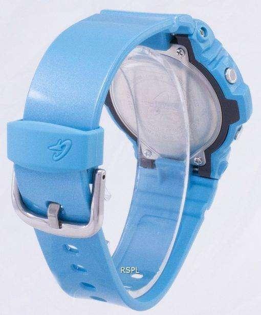 カシオ BABY-G BG-6903-2D BG6903 2D 耐衝撃デジタル 200 M レディース腕時計