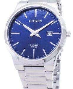 市民石英 BI5060-51 L アナログ メンズ腕時計