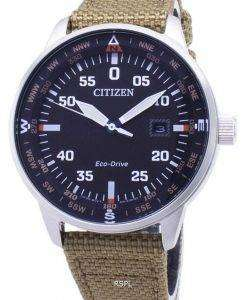 市民エコドライブ BM7390 14E アナログ メンズ腕時計