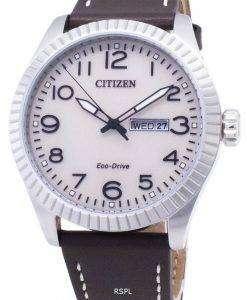 市民エコドライブ BM8530 11 X アナログ メンズ腕時計