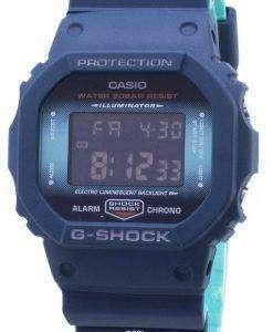 カシオ G-ショック DW 5600CC 2 DW5600CC 2 デジタル 200 M メンズ腕時計