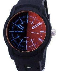 ディーゼル アームバー DZ1819 石英アナログ メンズ腕時計