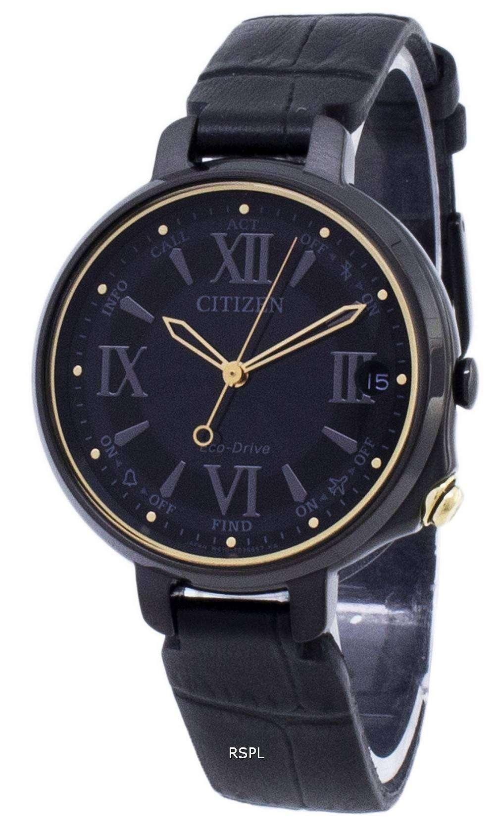 市民エコドライブ EE4055 17E アナログ レディース腕時計