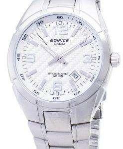カシオエディフィス EF 125 D 7AV EF125D 7AV 石英アナログ メンズ腕時計
