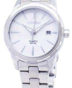 シチズンクォーツ エレガンス EU6070-51 D アナログ レディース腕時計