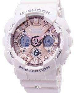 カシオ G-ショック 4 a 4 a GMA-S120MF GMAS120MF 照明アナログ デジタル 200 M メンズ腕時計