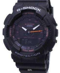 カシオ G-ショック GMA-S130VC-1 a GMAS130VC-1 a ステップ トラッカー アナログ デジタル 200 M メンズ腕時計